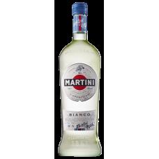 VERMUTS MARTINI BIANCO 15% 0.7