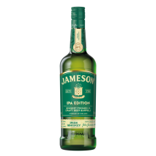 VISKIJS JAMESON CASKMATES IPA 40% 0.7L