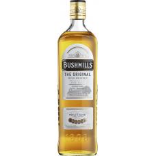VISKIJS BUSHMILLS ORIGINAL 5YO 40% 0.7L