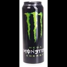 DZĒRIENS ENERĢIJASMEGA MONSTER ENERGY 0.553L CAN