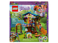 LEGO FRIENDS MIA MĀJA KOKĀ 41335