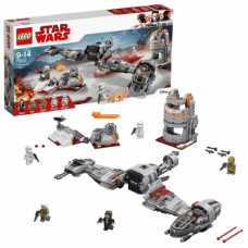 LEGO STAR WARS CRAIT AIZSARDZĪBA 75202
