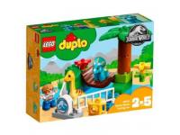 LEGO DUPLO ZOO 10879