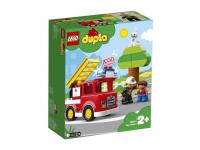 LEGO DUPLO UGUNSDZĒSĒJU AUTO 10901