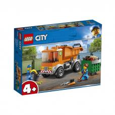 LEGO CITY ATKRITUMU IZVEŠANAS AUTO 60220