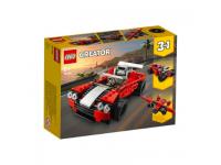 LEGO CREATOR SPORTA AUTO 31100