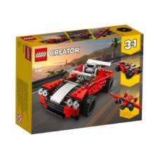 LEGO CREATORE SPORTA AUTO 31100