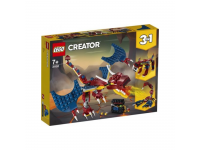 LEGO CREATORE UGUNS PŪĶIS 31102