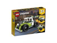 LEGO CREATOR RAĶEŠAUTO 31103
