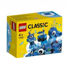 LEGO CREATIVE RADOŠIE ZILIE KLUCĪŠI 11006