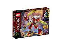 LEGO NINJAGO KAI ROBOTLIDMAŠĪNA 71707