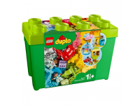 LEGO DUPLO DELUX KLUCĪSU KĀRBA 71371
