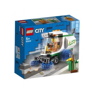 LEGO CITY IELU UZKOPŠANAS AUTO 60249