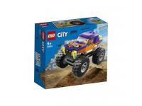 LEGO CITY MONSTRU VĀĢIS 60251