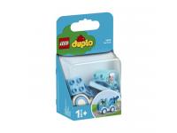 LEGO DUPLO VILCĒJAUTO 10918