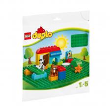 LEGO DUPLO LIELĀ ZAĻĀ PAMATNE 2304