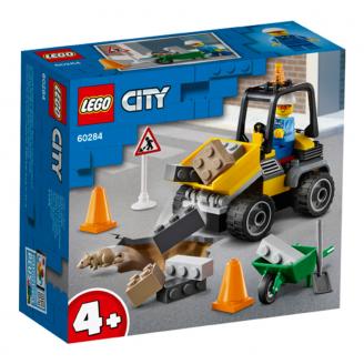 LEGO CITY CEĻA REMONTDARBU AUTOMAŠĪNA