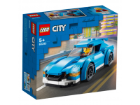 LEGO CITY SPORTA MAŠĪNA 60285