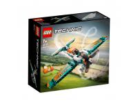 LEGO TECHNIC SACĪKŠU LIDMAŠĪNA 42117
