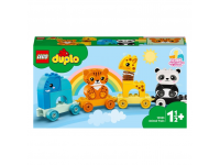 LEGO DUPLO DZĪVNIEKU VILCIENS 10955