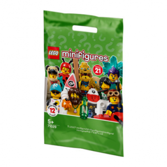 LEGO MINIFIGŪRAS