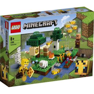 LEGO MINECRAFT BIŠU DRAVA 21165