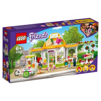 LEGO FRIENDS HĀRTLEIKAS PILSĒTAS KAFEJNĪCA 41444