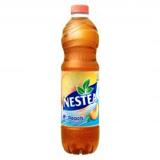LEDUS TĒJA NESTEA  PERSIKU 1.5 L