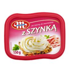 KAUSĒTAIS SIERS MLEKOVITA GOUDA  AR ŠĶIŅĶI 150G