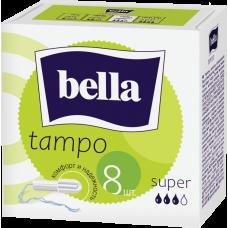TAMPONI BELLA PREMIUM COMFORT SUPER 8GAB.