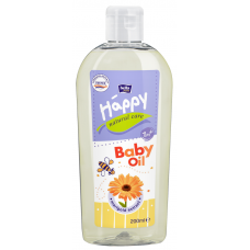 EĻĻA BĒRNIEM HAPPY NATURAL CARE 200ML