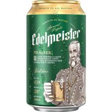 ALUS EDELMEISTER PILSENER 4.5% 0.33L CAN