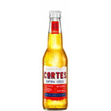 ALUS KOKT.CORTES EXTRA 4.5% 0.33L  ST.