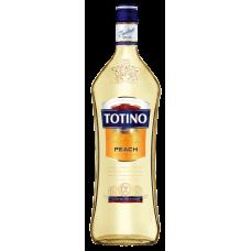 VERMUTS TOTINO PEACH 14.5% 1L