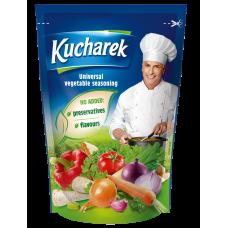 GARŠVIELA KUCHAREK 200G