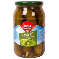 GURĶI MOJA MARKA KONSERVĒTI 920G/430G