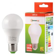 SPULDZE SPECTRUM LED GLS E27 11.5W