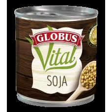 PUPIŅAS GLOBUS VITAL SOJAS 150G