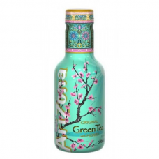 LEDUS TĒJA ARIZONA GREEN TEA  AR MEDU 500ML