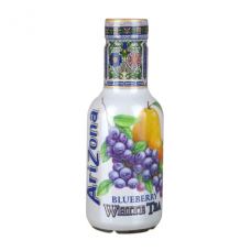 LEDUS TĒJA ARIZONA BLUEBERRY 500ML