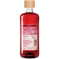 LIĶIERIS KOSKENKORVA FOREST BERRIES 21% 0.5L