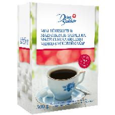 CUKURS DANSUKKER BALTAIS GRAUDU /MAZIE/ 500G