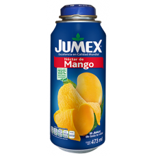 NEKTĀRS JUMEX MANGO 41% 473ML CAN