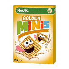 SAUSĀS BROKASTIS NESTLE GOLDEN MINIS 375G