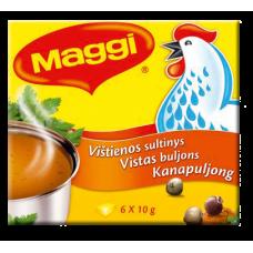 BULJONS MAGGI VISTAS 6*10G