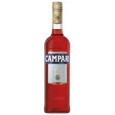 VERMUTS CAMPARI BITTER 25% 0.7L