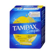 TAMPONI TAMPAX COMPAK REGULAR 8 GAB.