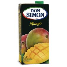 NEKTĀRS DON SIMON MANGO 1L