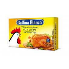 BULJONS VISTAS 8*10G GALLINA BLANCA