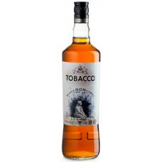 RUMS TOBACCO BLACK LABEL 37.5% 1L